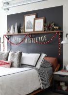 29 Small Apartment Christmas Decor Ideas #smallapartmentchristmasdecor 29 Small Apartment Christmas Decor Ideas #smallapartmentchristmasdecor
