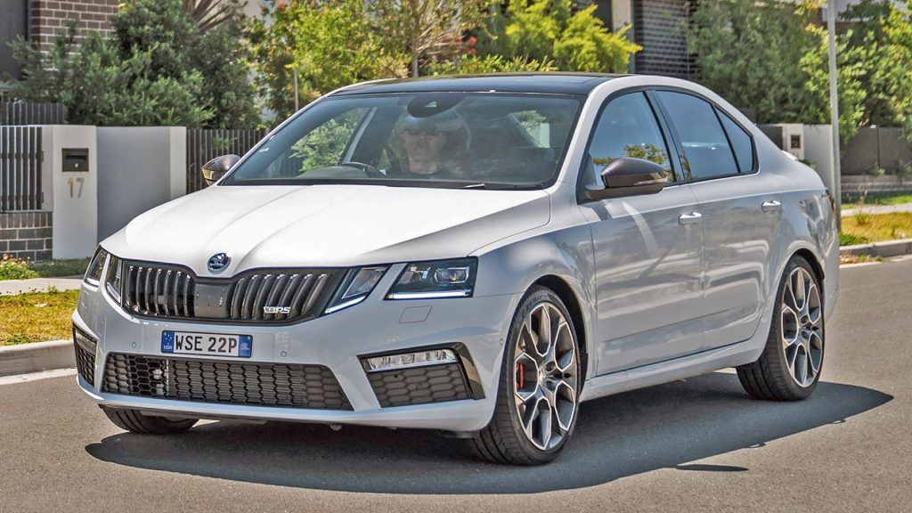 The Best Skoda Octavia 2019 Concept And Review Release Car 2019