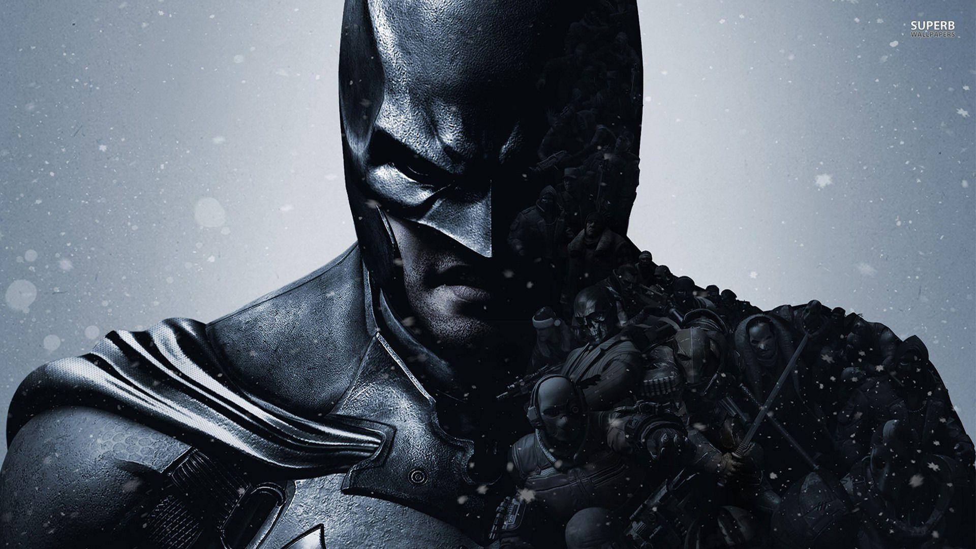 Batman Arkham Origins Wallpaper Hd Iphone2lovely