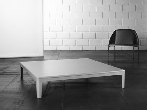 Foster Coffee Table by MODLOFT
