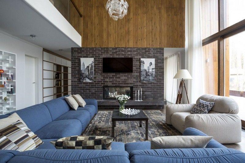 AuBergewohnlich 125 Wohnideen Für Wohnzimmer U2013 Design Beispiele, Einrichtungsstile Und  Farbideen #beispiele #design #einrichtungsstile #farbideen #wohnideen # Wohnzimmer