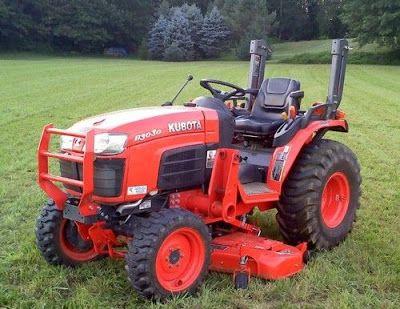 kubota workshop service repair manual kubota b1830 b2230 b2530 rh pinterest com B3030 Kubota Mower Kubota Tractor B1700