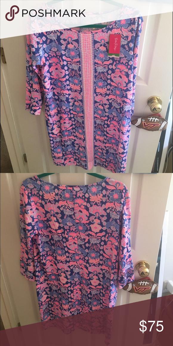 NWT Lilly Pulitzer Marlowe Dress NWT cheaper 🅿️🅿️ Lilly Pulitzer Dresses