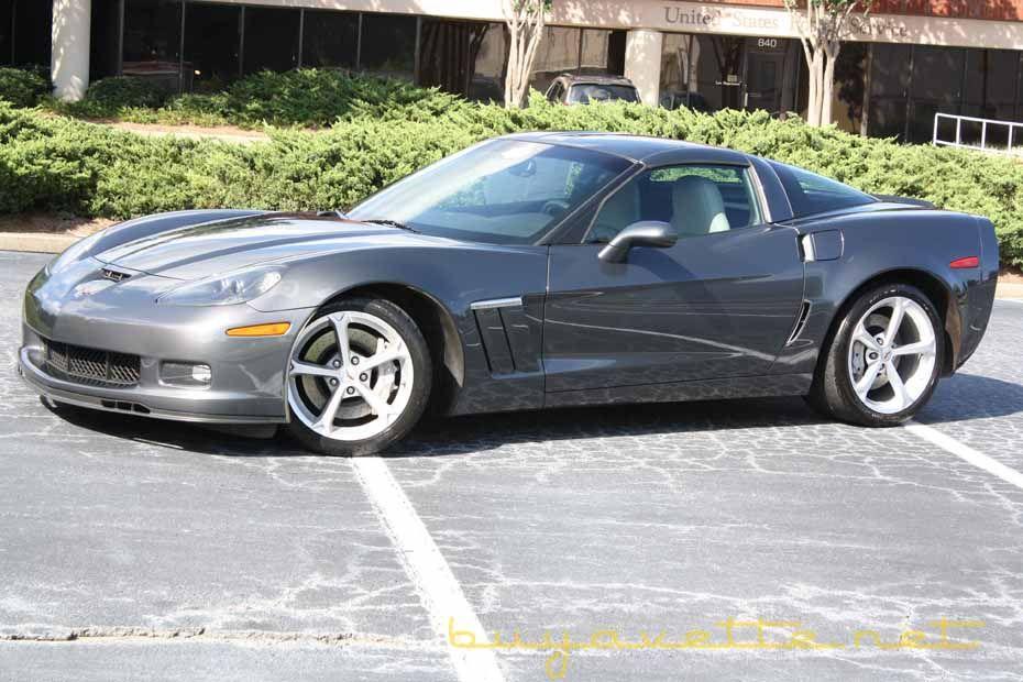 2011 Corvette Grand Sport For Sale Corvette grand sport