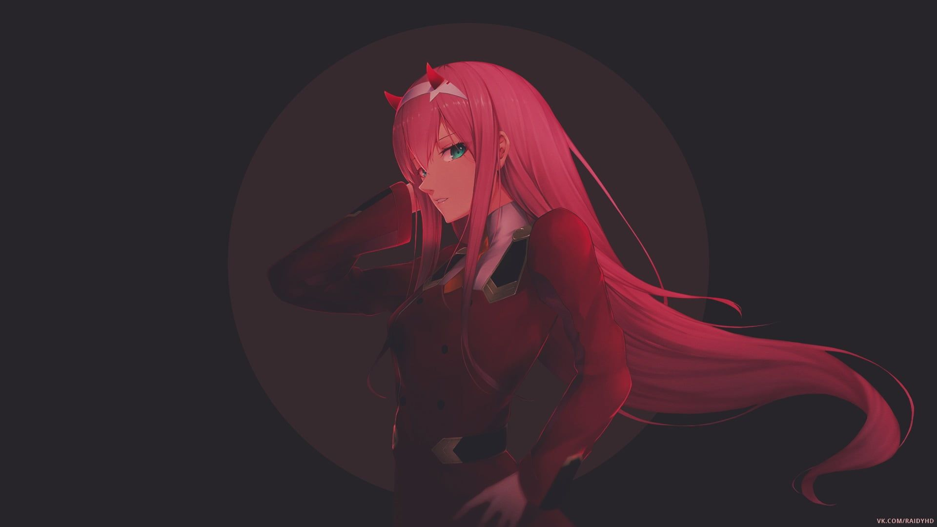 Pin On Darling Of The Franxx