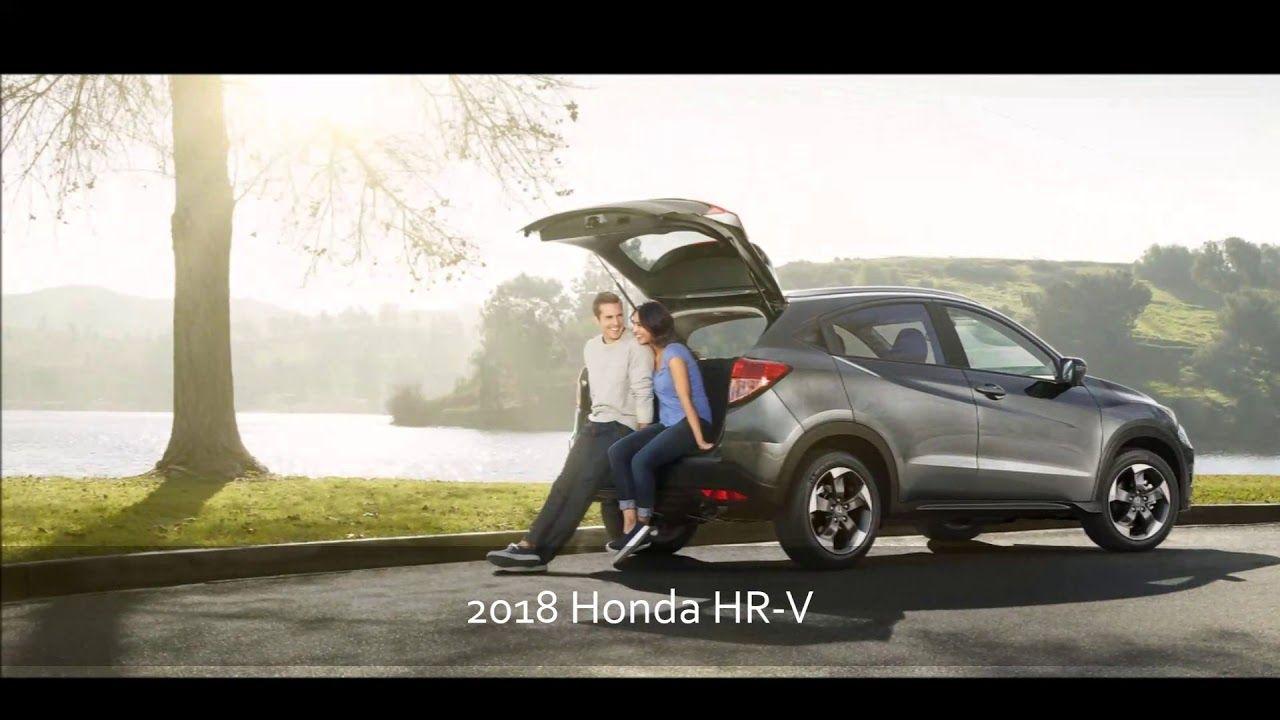 2018 Honda HRV at Milton Martin Honda Serving Atlanta and
