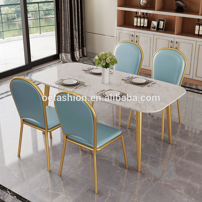 Oe Fashion Modern Meta Cafeteria Table And Chair Restaurant Furniture Set View Cafeteria Table And Chair Oe Fa Restaurant Furniture Furniture Cafeteria Table