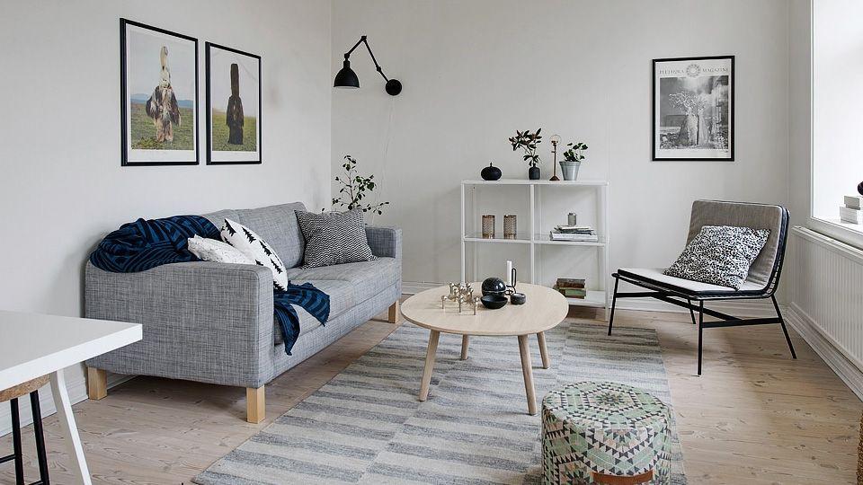 Une déco contemporaine et épurée | Interior design | Gravity home ...