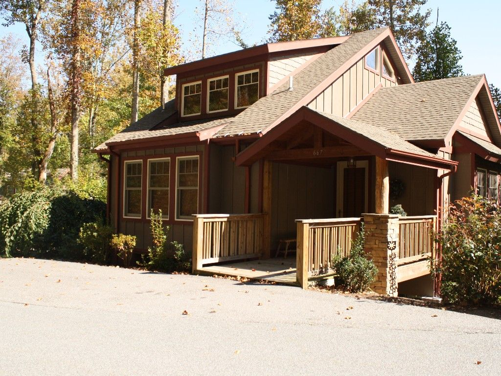 House vacation rental in Boone from VRBO.com! #vacation #rental #travel #vrbo
