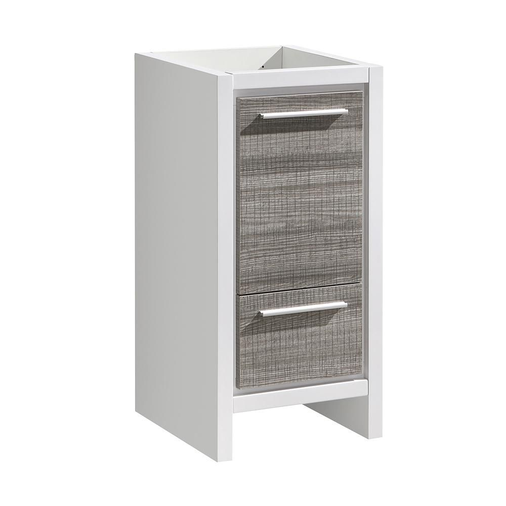 Best Fresca Allier Rio 16 Ash Gray Modern Bathroom Cabinet 640 x 480