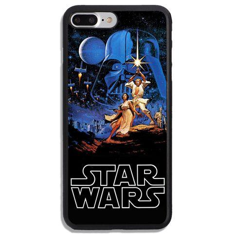 Star Wars Darth Vader Skywalker Classic Poster Movie Best
