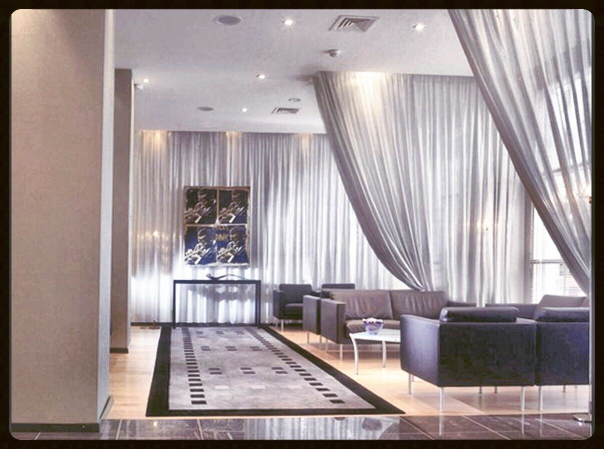 Lash Room Decor Green