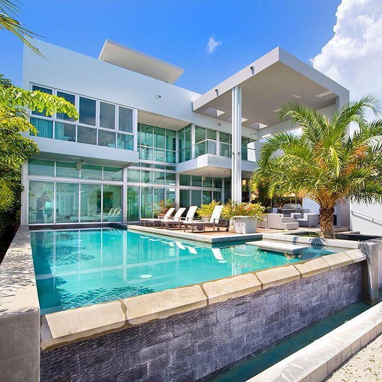 """✨San Marco Residence. Location: #Venetian Islands, #Florida - #Miami, #UnitedStates"""