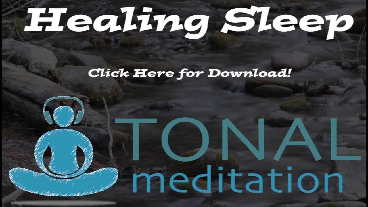 Relaxing Music Healing Sleep + Relax Ambient Binaural