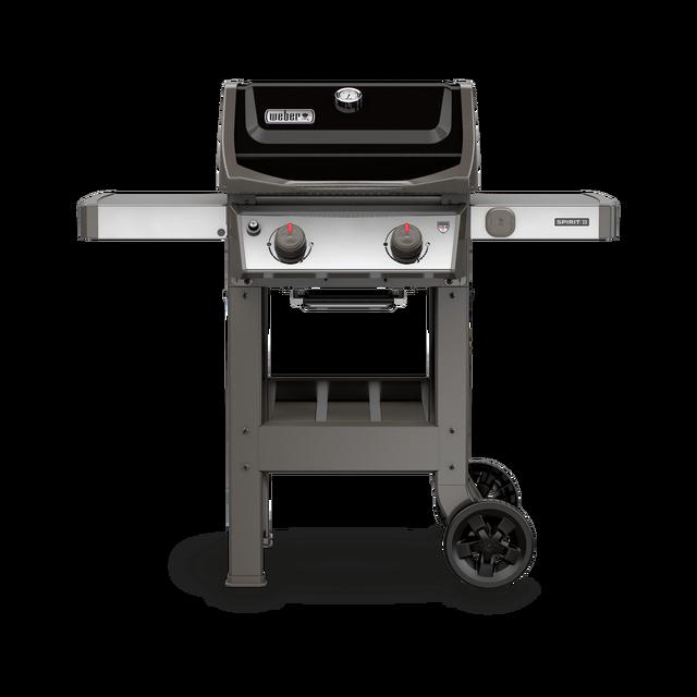 Weber Spirit Ii E210 Gbs Best Gas Grills Gas Grill Grilling