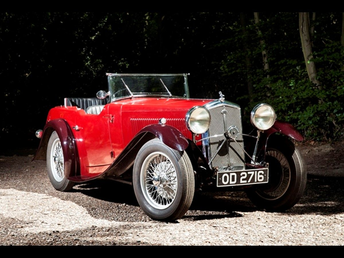Realisations Public Auctions Cars Special Classic Sports Cars Classic Cars Vintage British Sports Cars