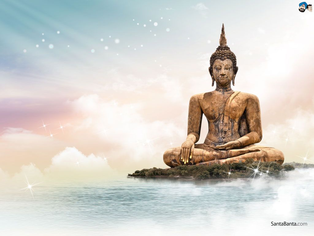 Budhism Lord Buddha Wallpaper 22 Wallpapers Also Available In