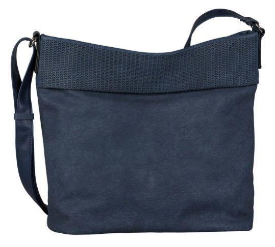 Tom Tailor Linsey női táska a Lifestyleshop.hu divat táska kollekciójából.  Táskák és pénztárcák széles választékával várjuk. 6723bdb6d3