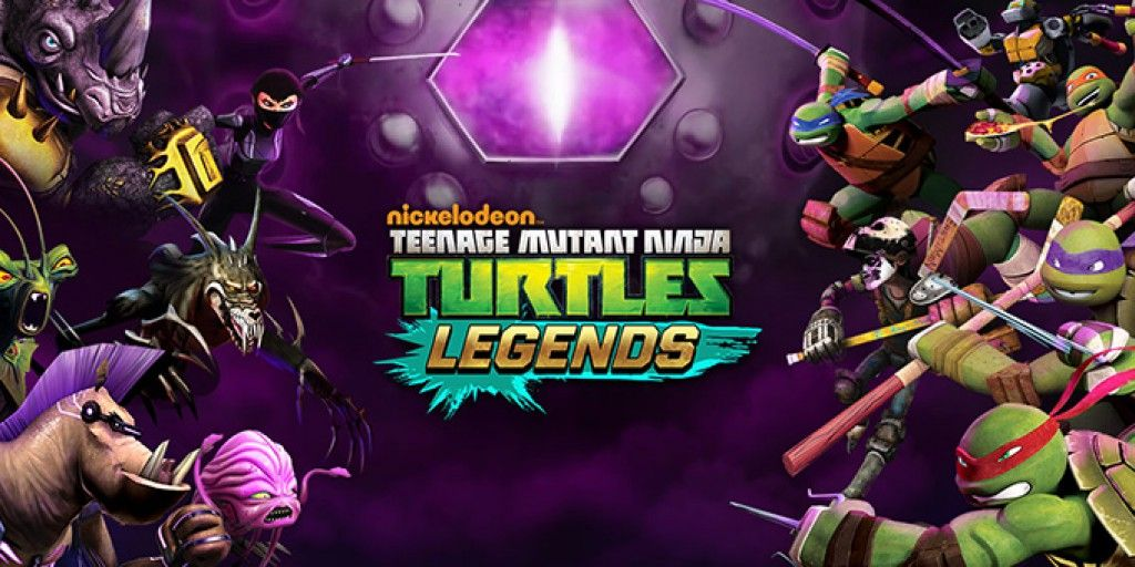 TMNT Legends Game Cheat and Hack 2018 Unlimited Backs, Warp Passes