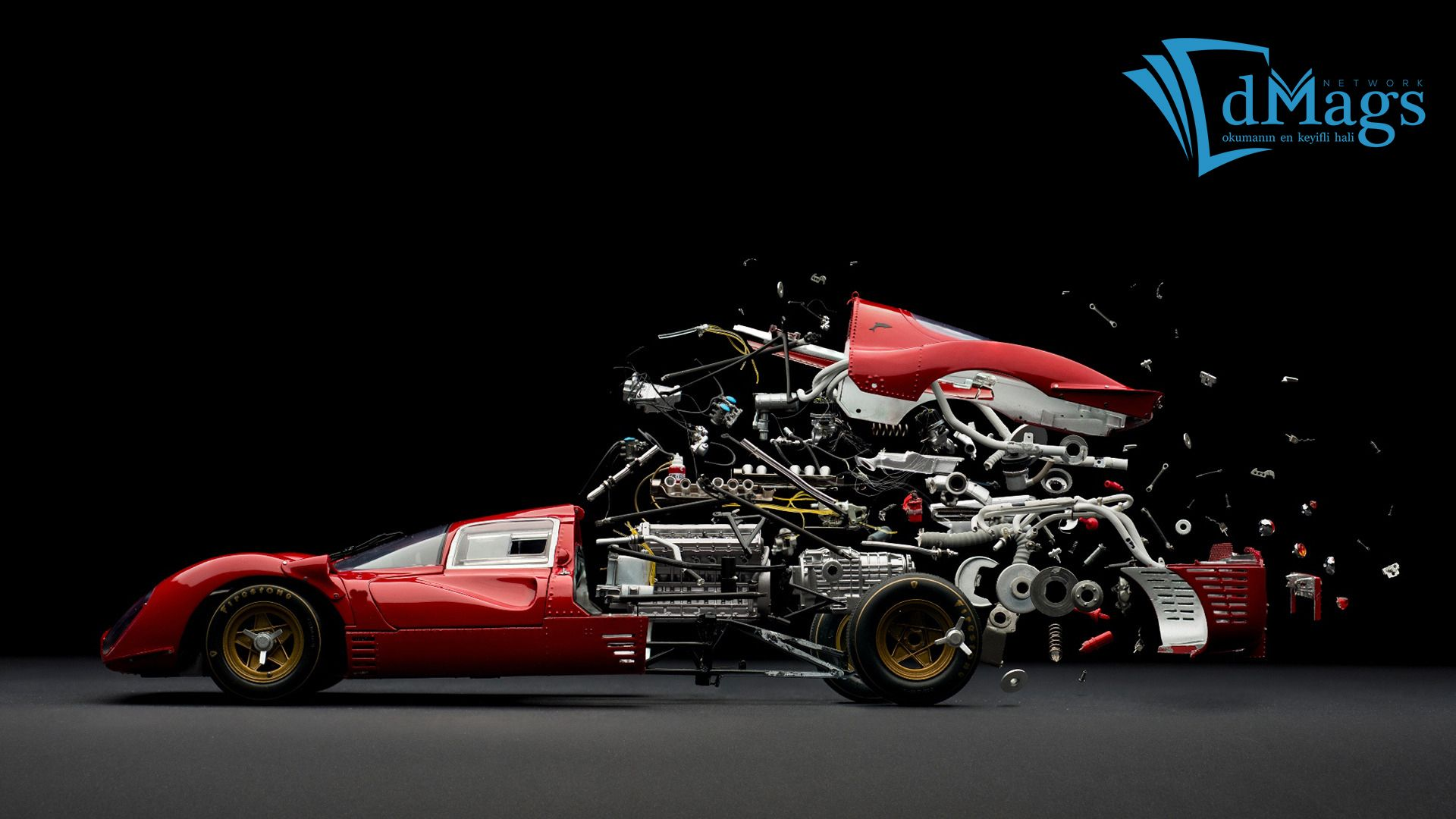 Otomatik mi? Manuel mi? Dizel mi? Benzinli mi? Hangi otomobilin yedek parçaları daha maliyetsiz? Hangi otomobillerin ikinci el satışları daha hızlı? İşi uzmanlarından okumak için dMags Network otomobil dergilerine bekliyoruz!