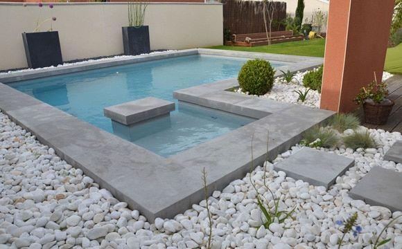 Prix d\u0027une piscine en béton coulé PROJET NOUVELLE MAISON- Home - couler une terrasse en beton