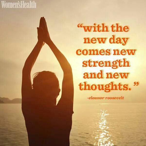 Pin By Jamilla Lucas On My Favorites Healthy Life Quotes New Thought New Day
