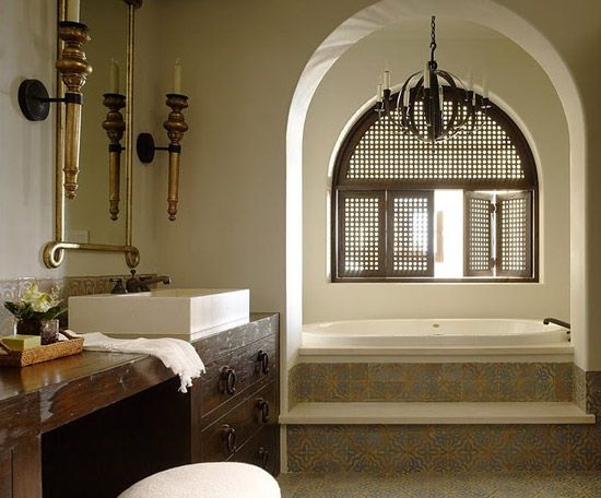 Kleine Wellness Badkamer : Marokkaanse badkamers mooie marokkaanse badkamers wooninspiratie
