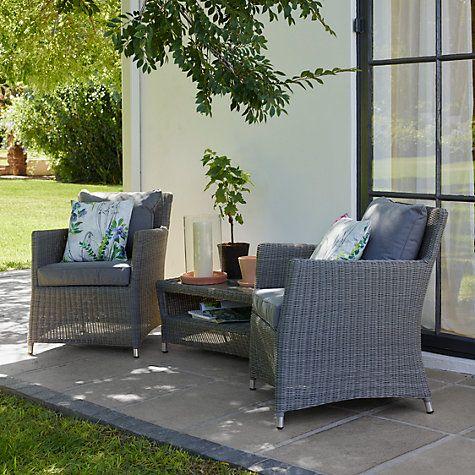 John Lewis & Partners Dante Garden Furniture | Garden ...