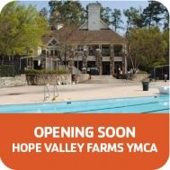 New Hope Valley Farms Ymca Ymca Hope Valley Durham