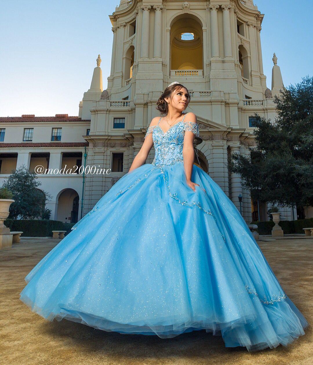 Cinderella Inspired Quinceanera Dress Quinceanera Dresses Quinceanera Dresses Blue Quince Dresses [ 1262 x 1080 Pixel ]