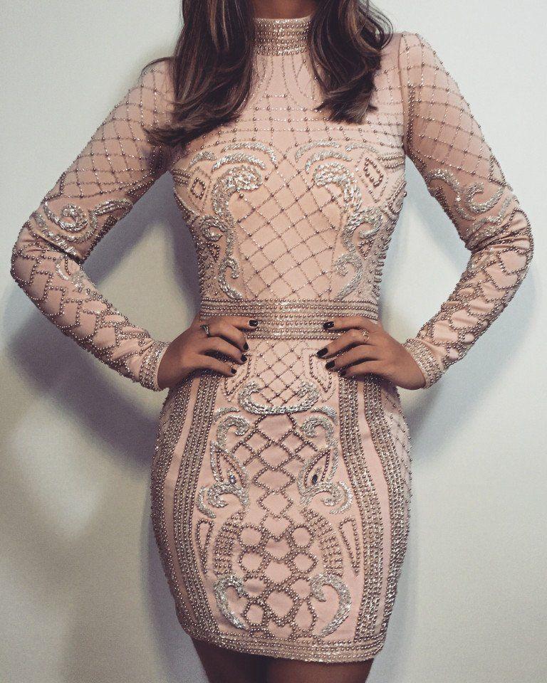 Constance | Pinterest | Kurze kleider, Kleider und Abendkleider