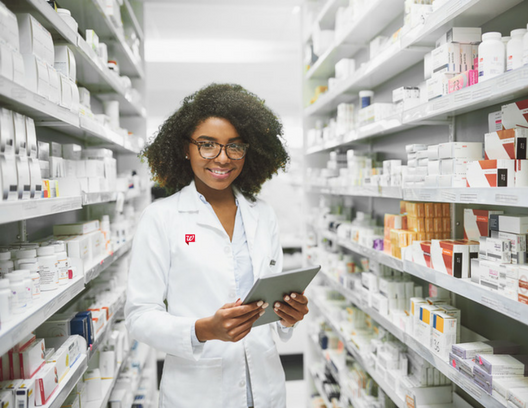 How To Get A Pharmacy Technician Job At Walgreens