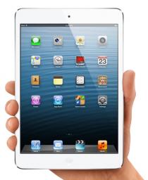 Apple iPad mini has 60 percent of iOS sales