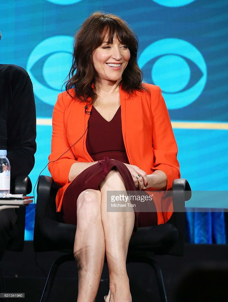 Katey Sagal for the television show 'Superior Donuts ...