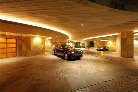 Large Underground Garage | Arizona house | Pinterest | Underground garage,  House and Decorating
