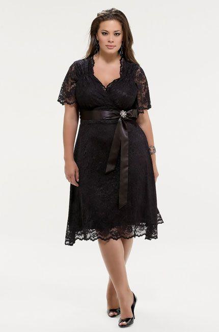 Vestidos para gorditas vestidos elegantes vestidos de - Fotos de comedores elegantes ...
