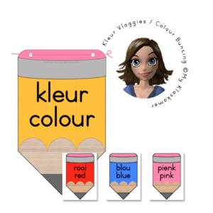 Colour / Kleur