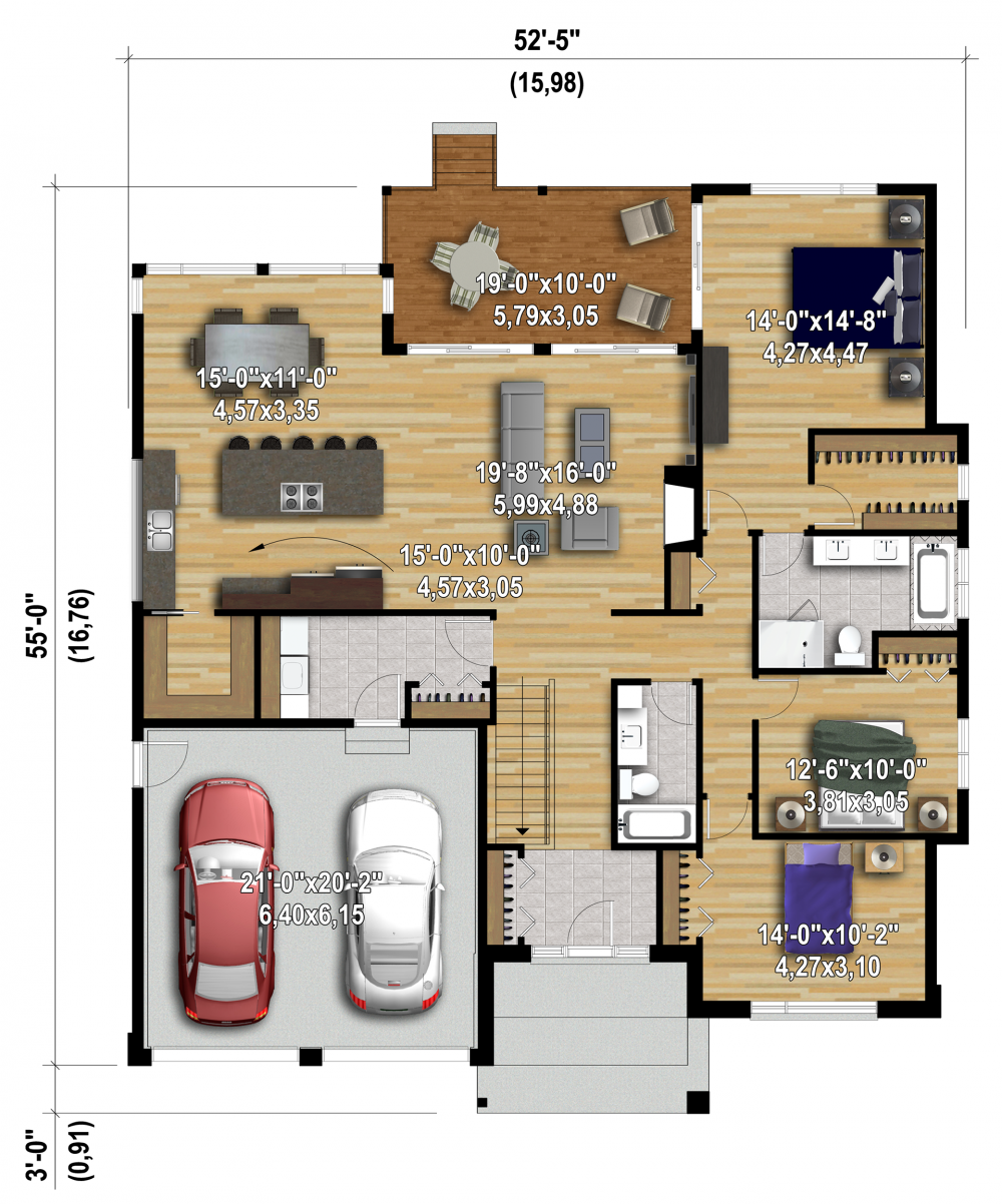 Plan Image Used When Printing Diy In 2018 Pinterest House