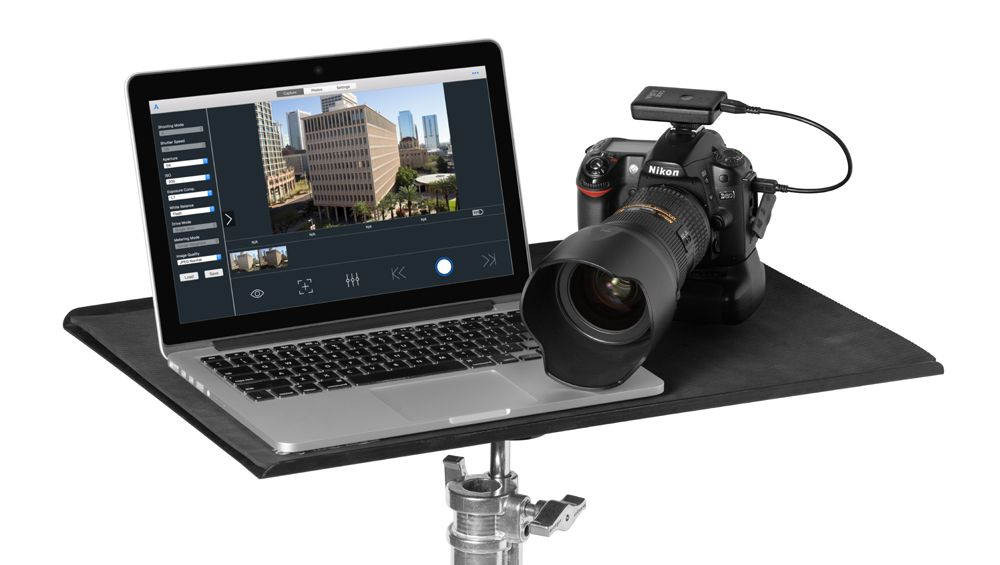 Case air wireless tethering system tether tools