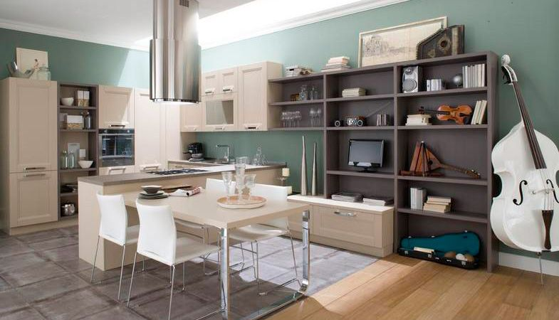 Cucina Vintage - Veneta Cucine | ♡ Sweet Home ♡ | Pinterest ...