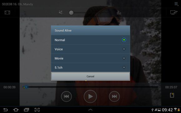 How To Use Video Player On Samsung Galaxy Tab 2 - P^i Your