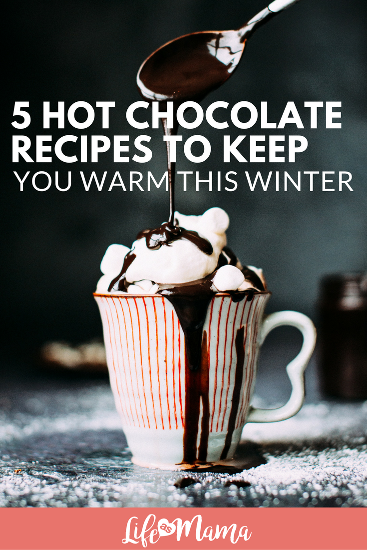 Hot Christmas Drinks To Keep You Warm In This Cold Time Of The Year