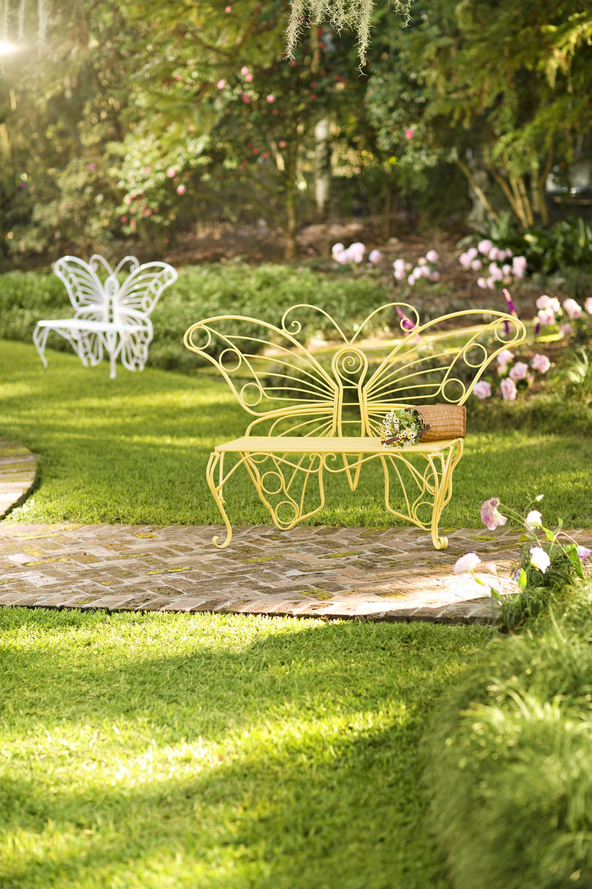 Add An Elegant Look To Your Garden Or Landscape With Our Metal