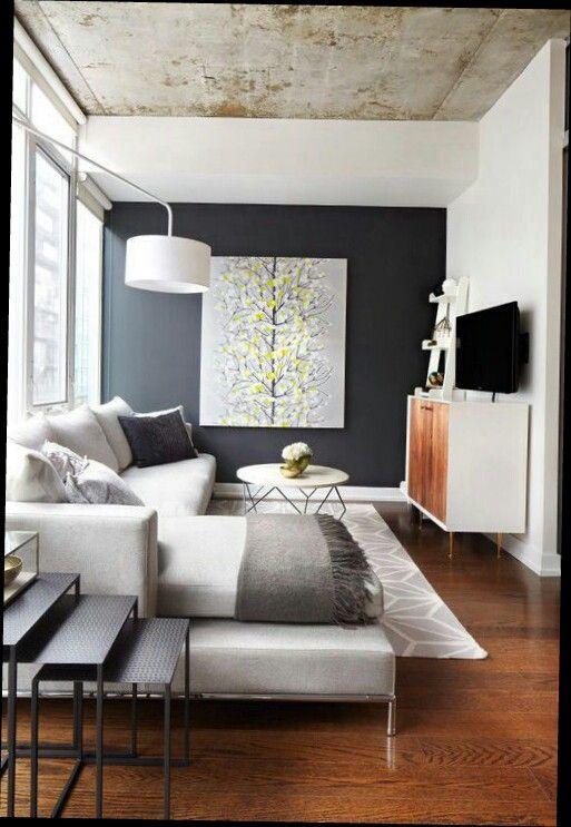 Design Narrow Living Room: Cozy Living Room Design, Narrow