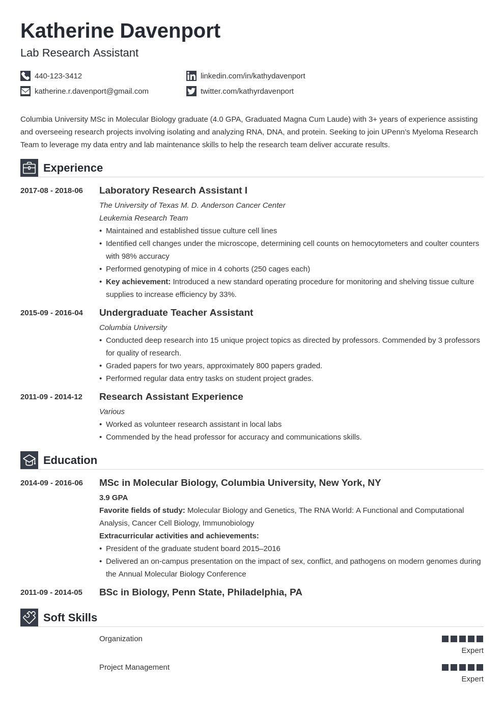 Research Assistant Resume Example Template Iconic Research Assistant Resume Examples Job Resume Examples