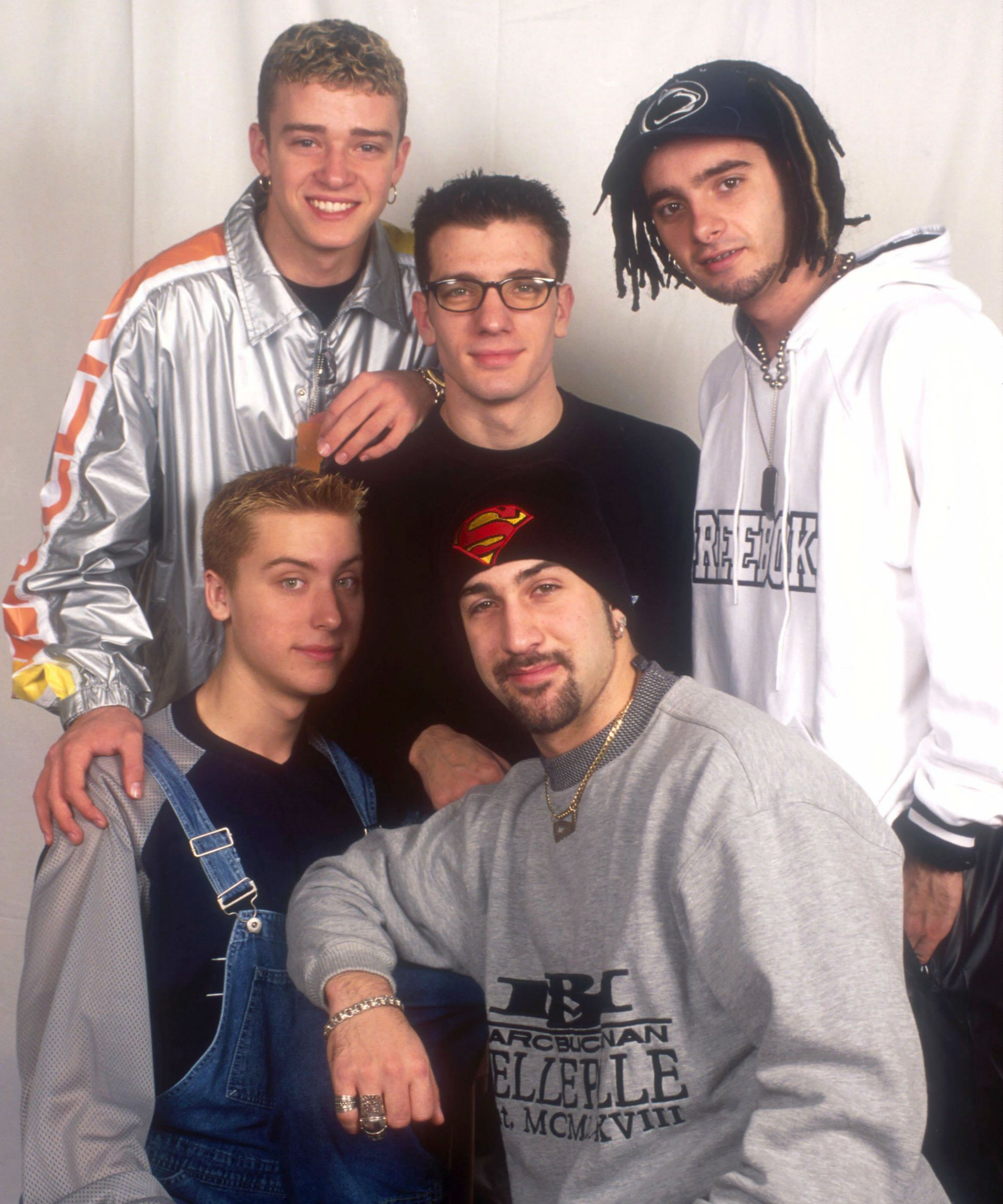 Which Band Breakup Devastated You The Most Nsync Joey Fatone