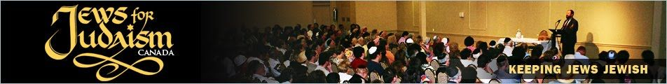 Jews for Judaism Canada