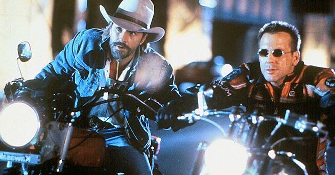 Harley Davidson And The Marlboro Man 1991 Moviehdz