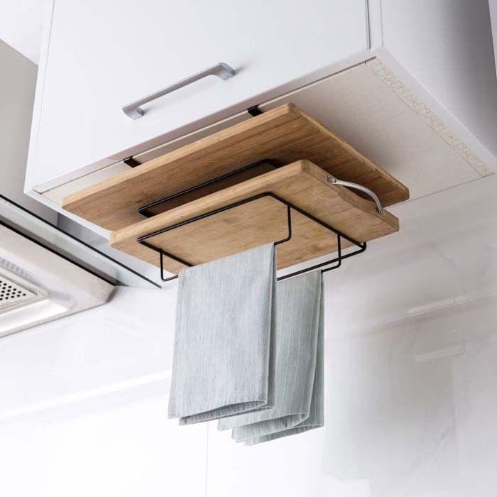 62 Best Small Kitchen Storage Organization Ideas For Instant Declutter