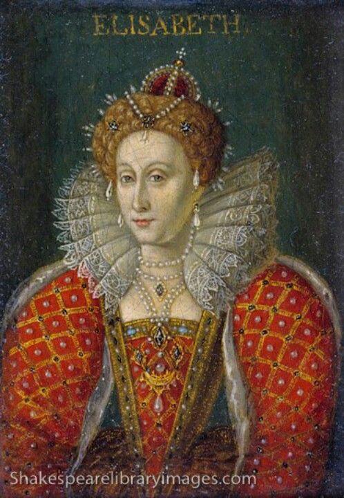 Pin By Sharon Longaker On Elizabeth I Queen Elizabeth